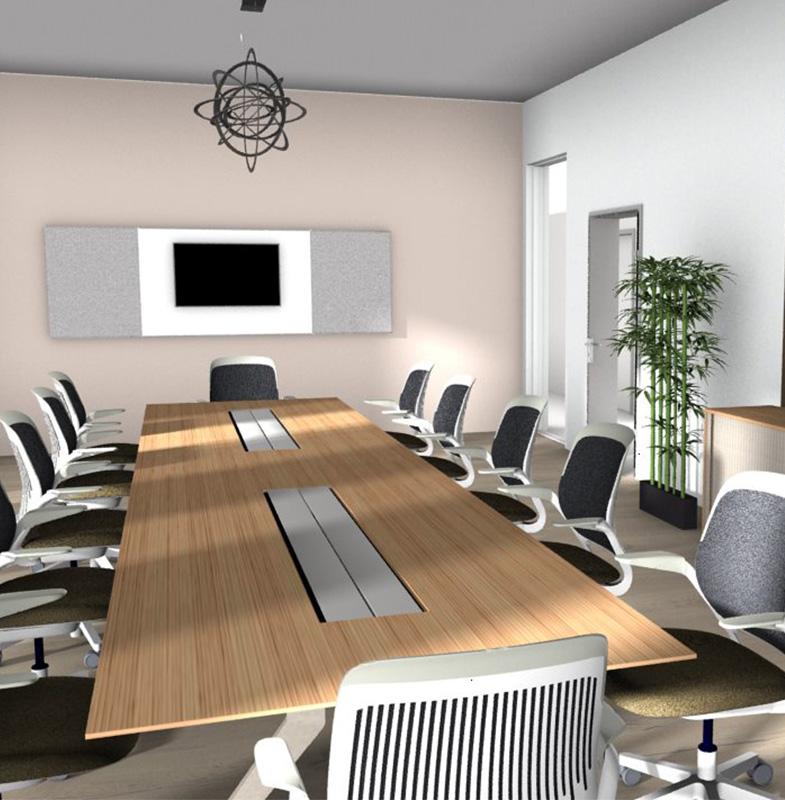 Lhl Büroplanung Und Innenarchitekten Für Mühldorf Burghausen